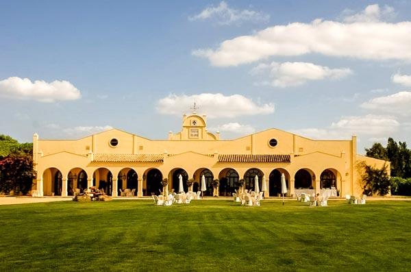 Catering Jerez: Dehesa Bolaños - Tu mejor catering en Jerez