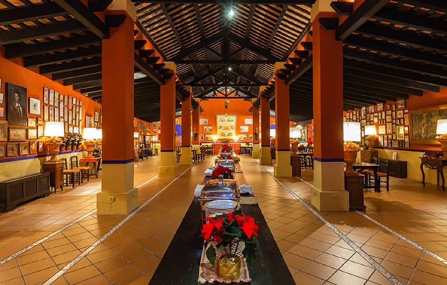 Empresas de catering: Museo Taurino - Salón para eventos en Jerez