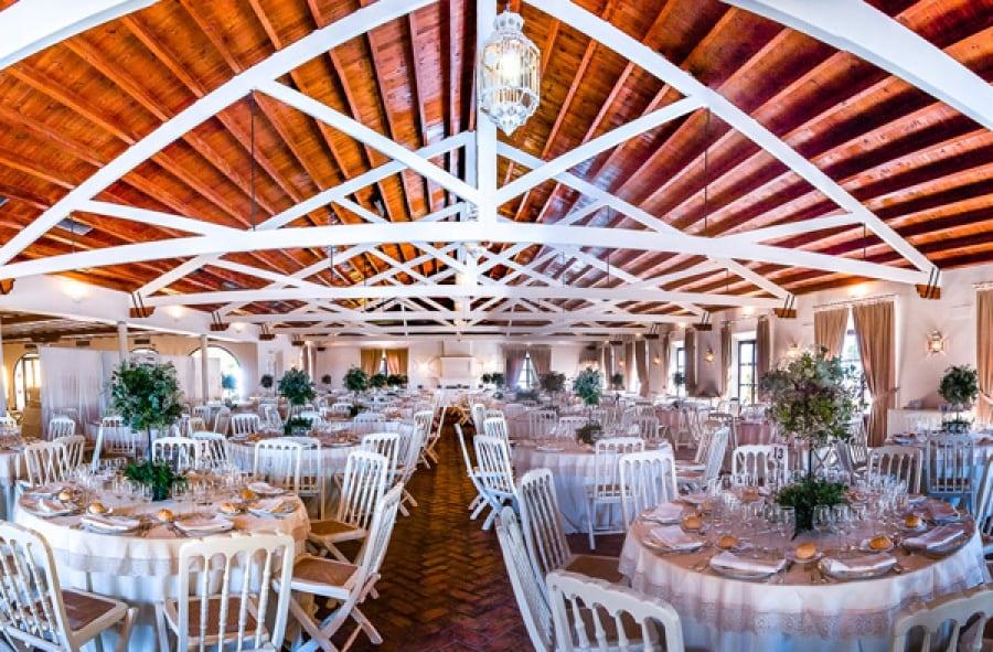 Empresas de catering: Torre de la Reina - Salón  para congresos en Sevilla